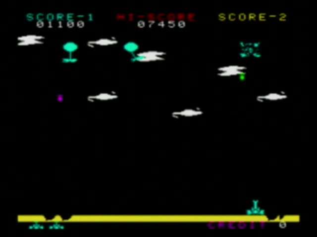 PlayStation 2 - Taito Legends 2 - NTSC - Balloon Bomber [Points] - 8,650 - Shaun Michaud
