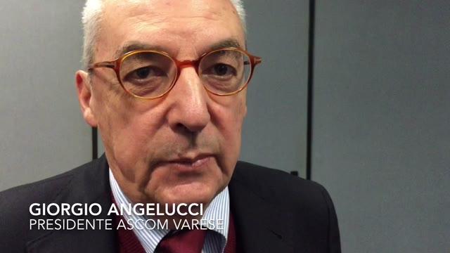 Video: Sicurezza, innovazione e sviluppo urbano sono le ricette dell'assemblea dei comercianti