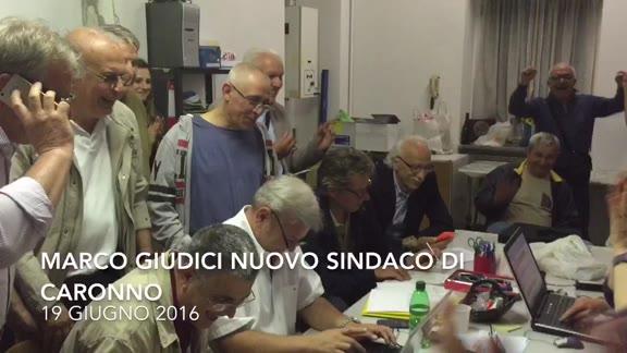 """Video: Marco Giudici: """"Presto al lavoro"""""""