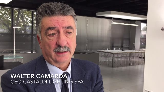 Video: L'azienda del Varesotto che illuminerà l'aeroporto di Abu Dhabi