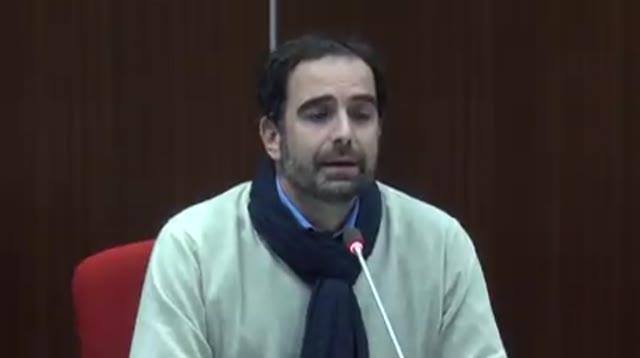 Video: Alfieri presenta la mozione di sfiducia a Maroni