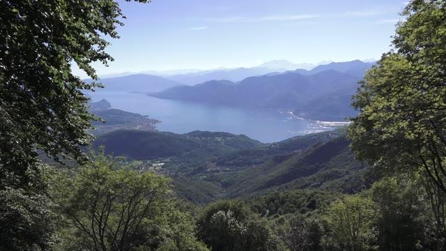 Video: L'Alpe Bois a Dumenza