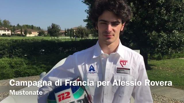 """Video: """"Campagna di Francia"""" per Alessio Rovera"""