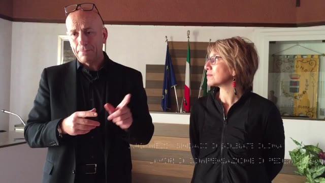 Video: Pedemontana inizia a realizzare le opere di compensazione