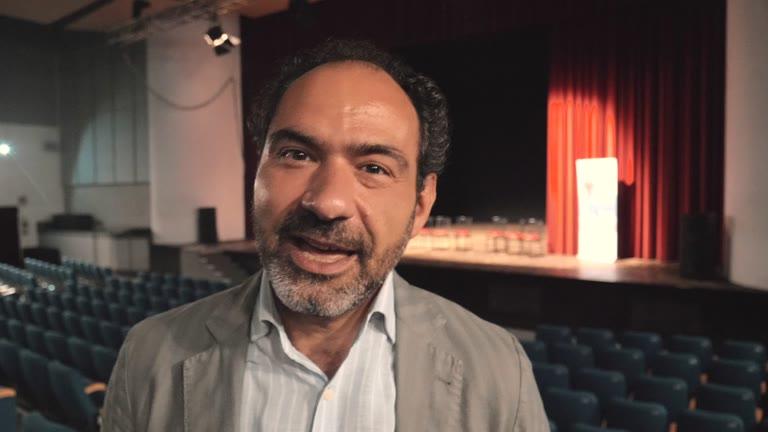 Video: La nuova stagione del Teatro di Varese