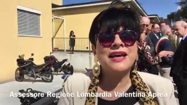 """Video: Aprea: """"In Lombardia abbiamo già la Buona Scuola"""""""
