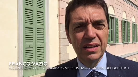Video: Franco Vazio