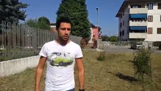 Video: Il verde dimenticato a Busto