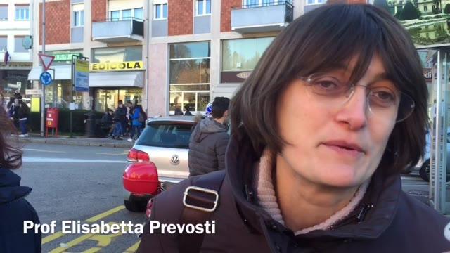 """Video: """"Ecco perché difendiamo la nostra scuola"""""""
