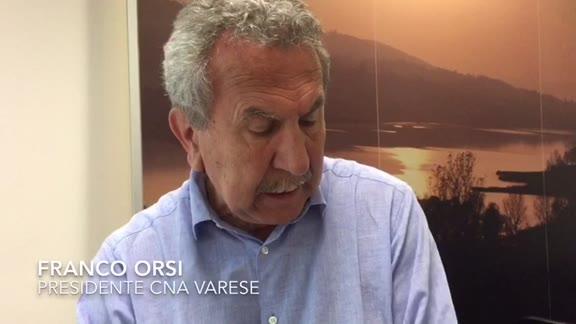 Video: Franco Orsi
