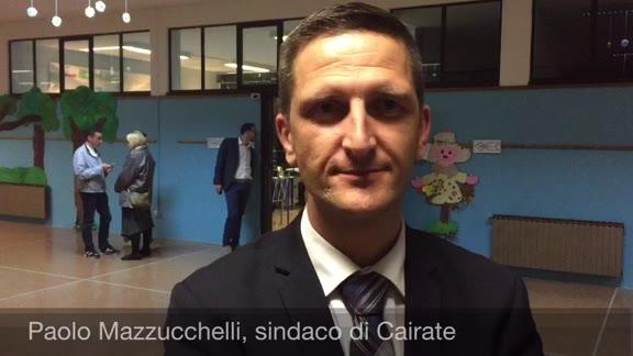 """Video: Mazzucchelli: """"Abbiamo fatto un grande lavoro"""""""