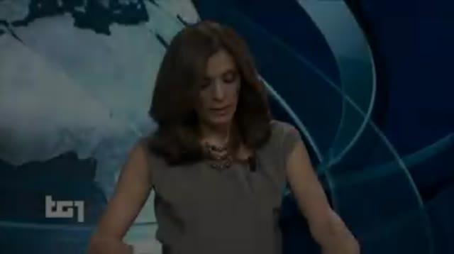 Video: Pietro Scidurlo e la via Francigena raccontati dal tg Rai