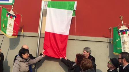 Video: Una via per Calogero Marrone