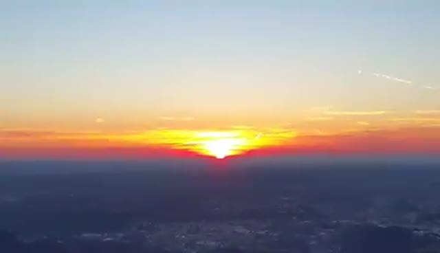 Video: Buongiorno dal Sacro Monte