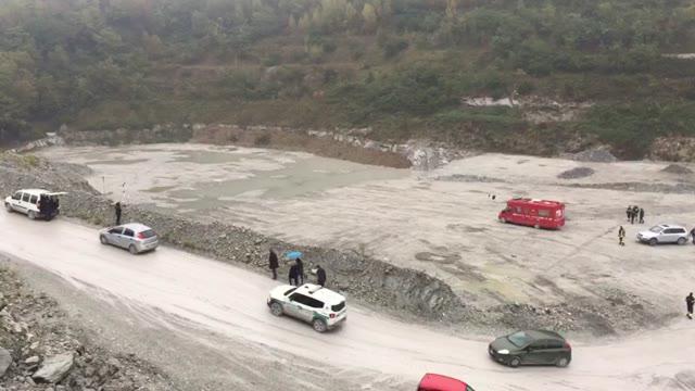 Video: Riprodotto l'incendio dell'auto di Marisa Maldera