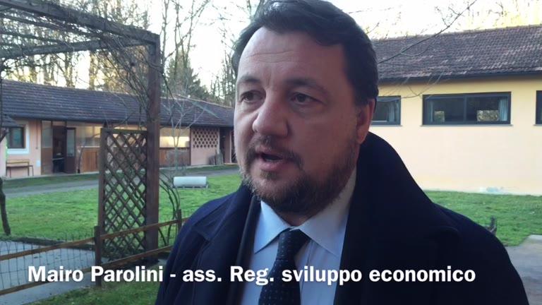 Video: L'assessore Fava promette sostegno per l'Oasi Wwf di Vanzago