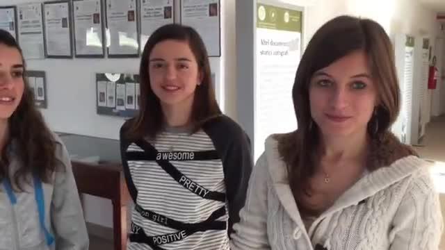 Video: Sportivi e studiosi: ecco chi sono gli studenti del collegio dell'Insubria