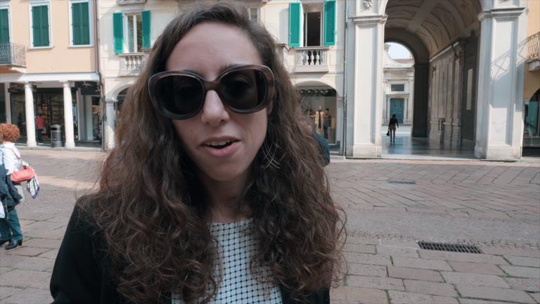 Video: In piazza contro i nazionalismi per chiedere più Europa