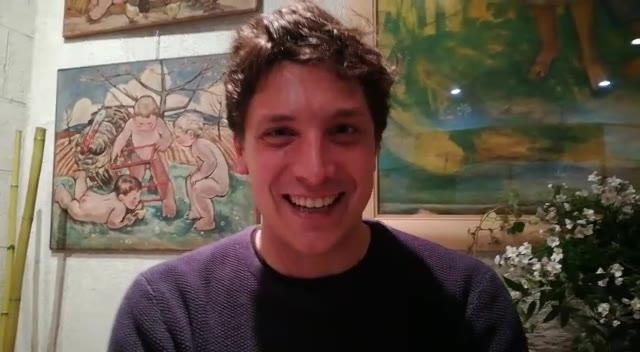 Video: Marco Lavit, il premio di Varesevive e la varesinità del suo design