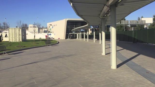Video: La nuova stazione Malpensa Terminal 2