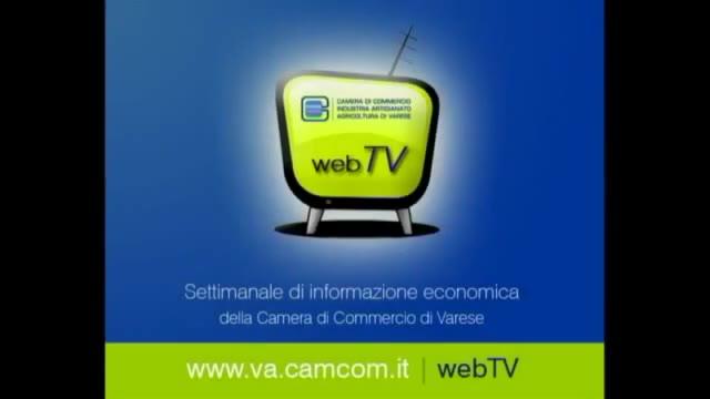 Video: Il TWeb della Camera di Commercio