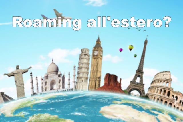 Video: Roaming in Europa, nuovo taglio dei costi