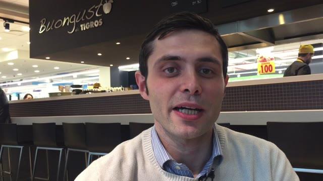 "Video: Pillole di salute: ""Pensare di dimagrire fa ingrassare"""