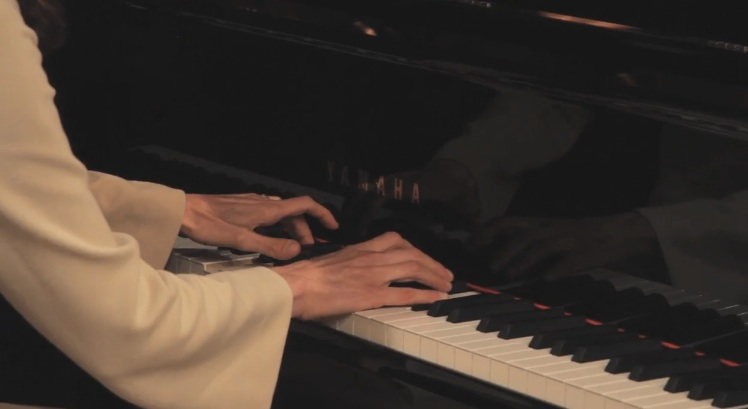 Grand Piano Passion™ | Chopin's Raindrop Prelude Amplified