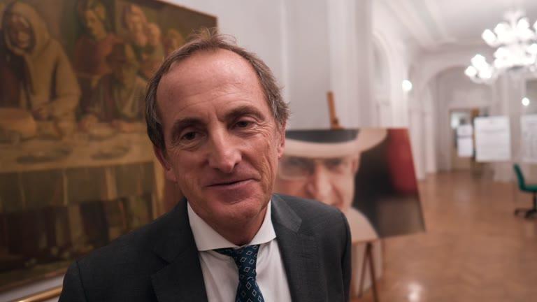 Video: Emanuele Antonelli è il nuovo presidente della Provincia di Varese