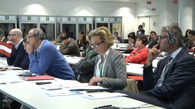 Video: Il forum mondiale dei parlamenti regionali