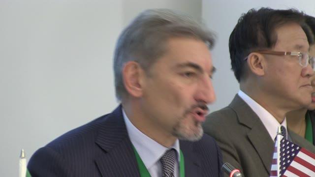 """Video: Cattaneo: """"Nasce la rete dei parlamenti regionali"""""""