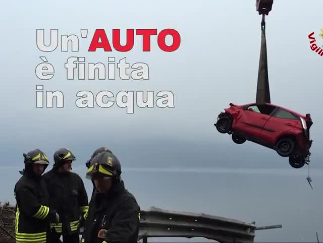 Video: L'incidente di Luino