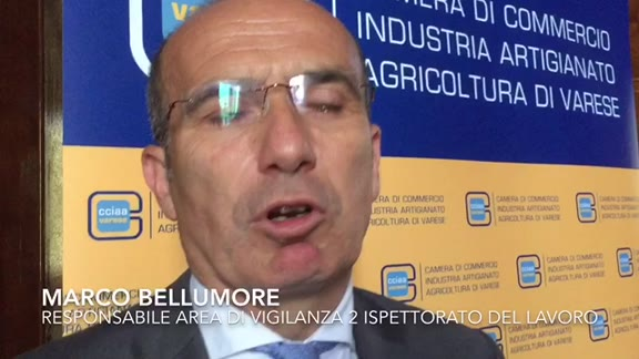 Video: Marco Bellumore