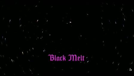 Black Melt - Only Lovers Left Alive