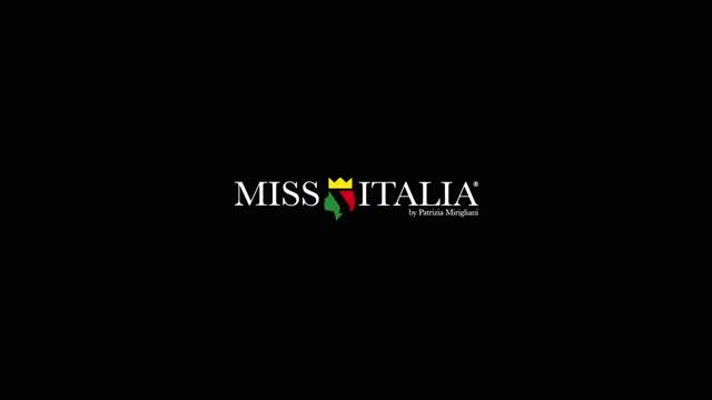 Video: Le prime parole della nuova Miss Italia