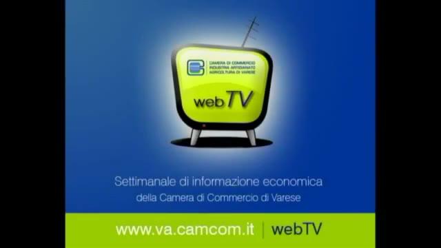 Video: Turismo e agricoltura social nel TgWeb della Camera di Commercio