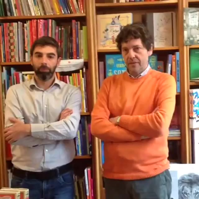 Video: Intervista ad Alberto Rossi, candidato di Busto a Sinistra