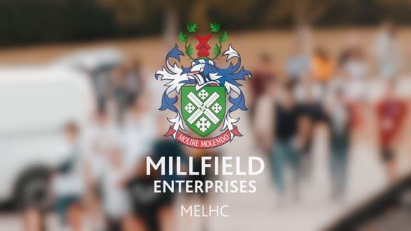 Street Campus - Millfield Football World Cup
