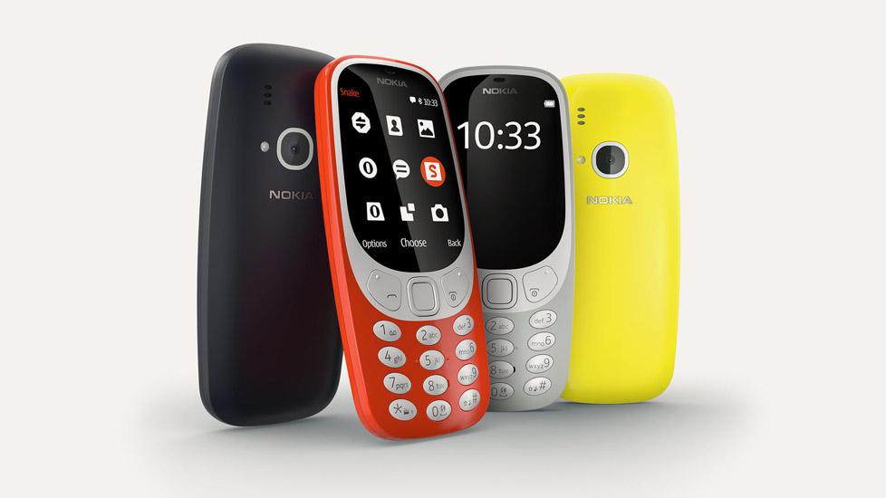 Video: Il nuovo Nokia 3310