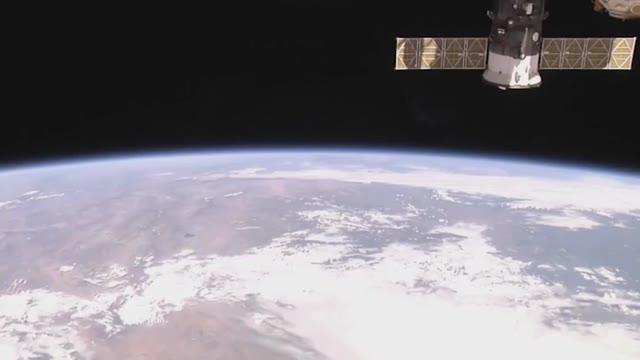 Video: Un giro nello spazio