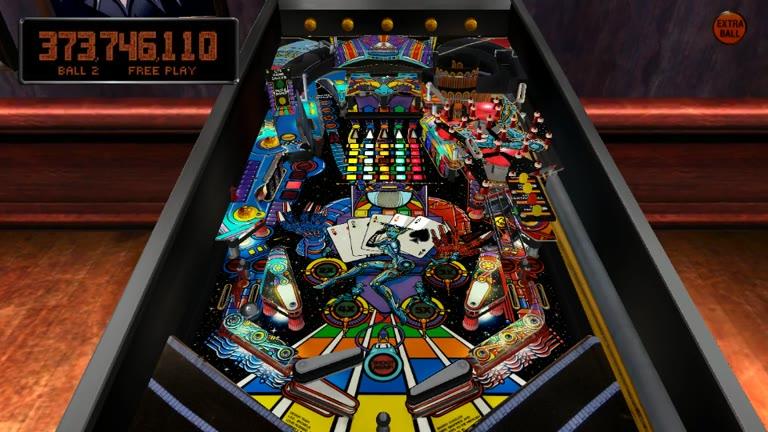 PC - The Pinball Arcade - [Jack Bot] - Points - 906,559,710 - Michael Sroka
