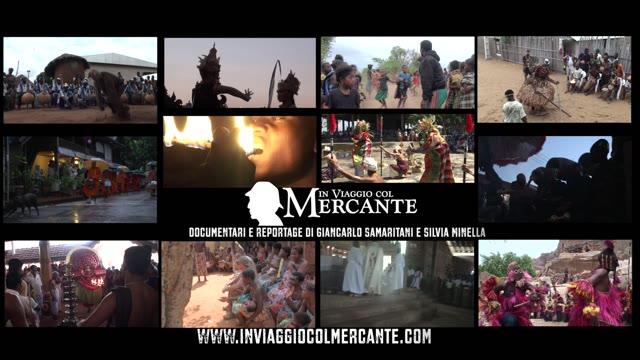 Video: In viaggio col mercante: Etiopia 2