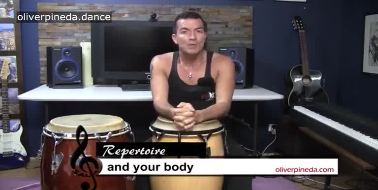 MC6 Musicality Repertoire