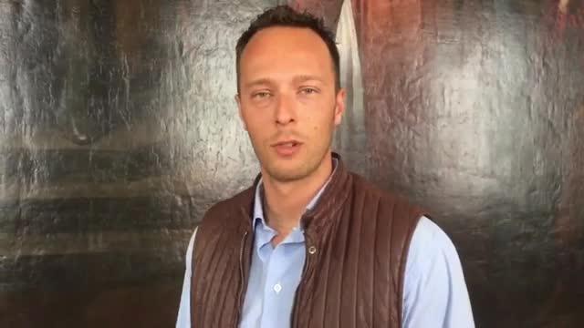 Video: Il rilancio del Museo Pagani