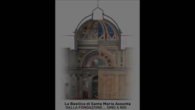 Video: Mostra sulla Basilica di Gallarate