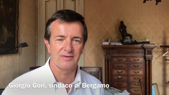 """Video: Giorgio Gori, Pd: """"Le vere ragioni del si al referendum"""""""