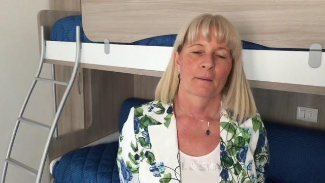 Video: Dodici monolocali per ospitare chi ha un bimbo ricoverato