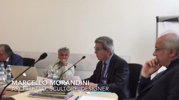 Video: Marcello Morandini