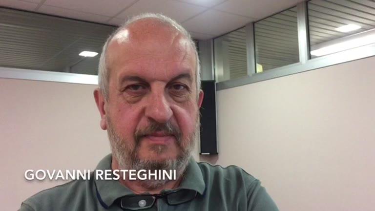 Video: Intervista a Giovanni Resteghini sull'Ospedale di Cuasso