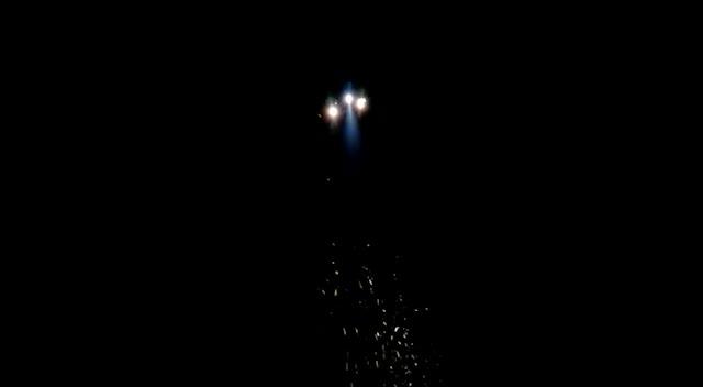 Video: Elicottero precipitato, il soccorso dei feriti